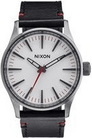Nixon The Sentry 38 Leather (A377-486)