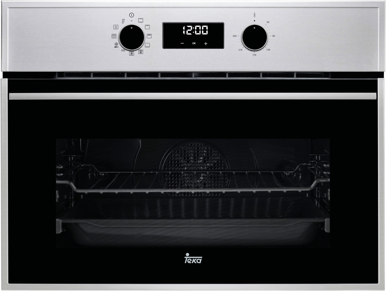 Horno Teka Hsc-635 Inox Compacto precio