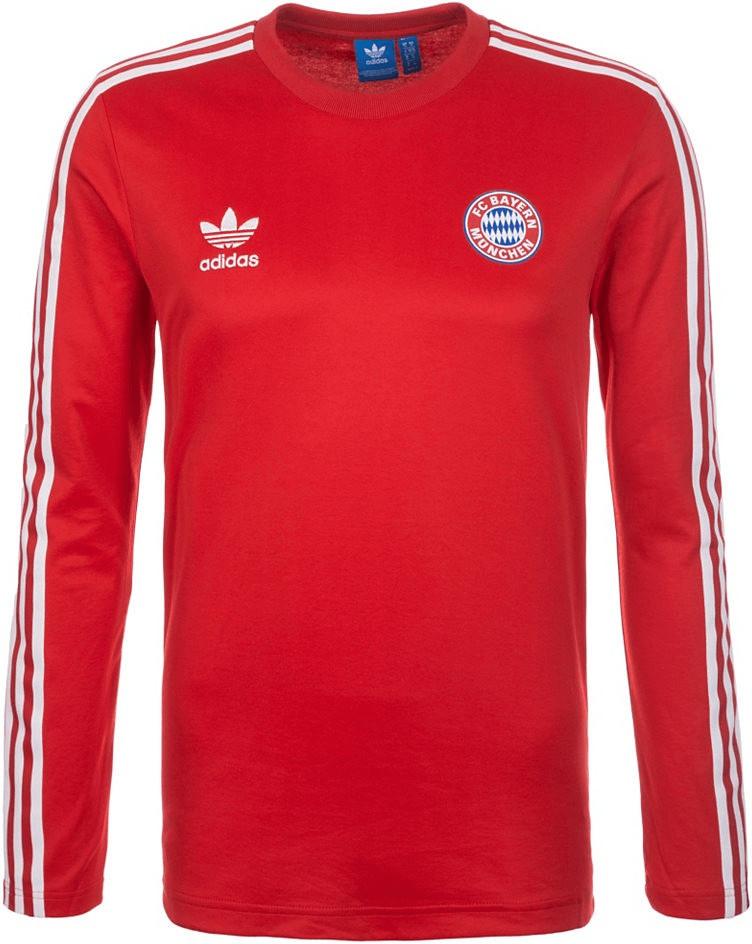 Adidas Originals FC Bayern München Pullover Ret...