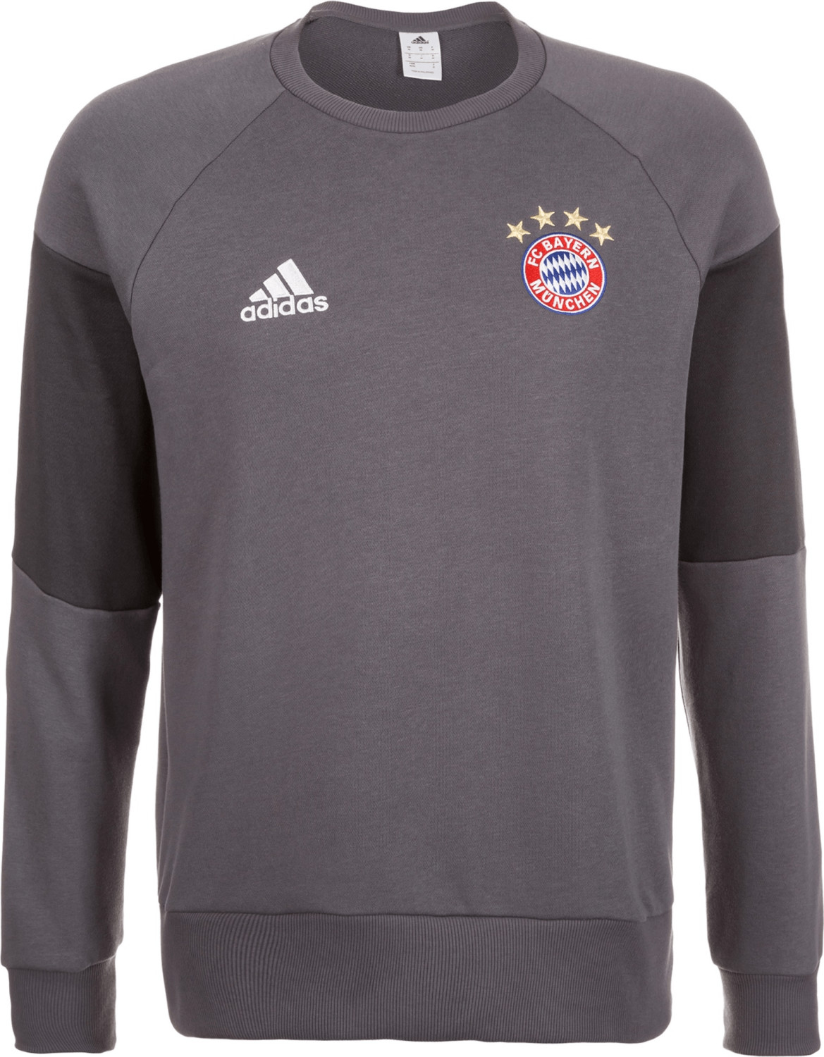 Adidas FC Bayern München Pullover Performance T...