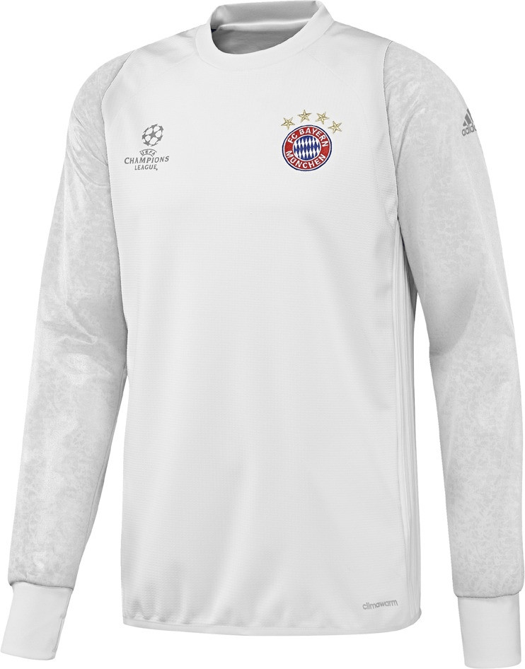 Adidas FC Bayern München Pullover UCL Training Top