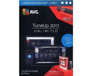 avg tuneup utilities 2017 key