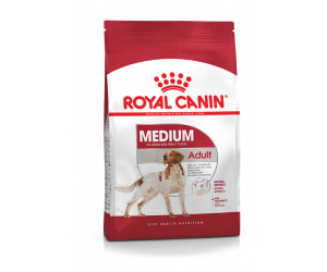 Buy Royal Canin Medium Adult From 20 37 Compare Prices On Idealo