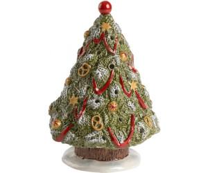 Villeroy & Boch Nostalgic Christmas Market Christbaum 20cm ab 40,35 ...