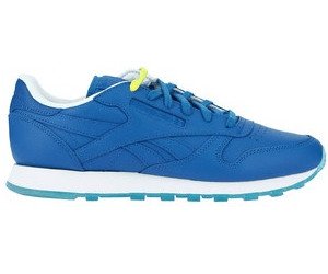 Reebok X Face Stockholm Classic Leather ab 32,50