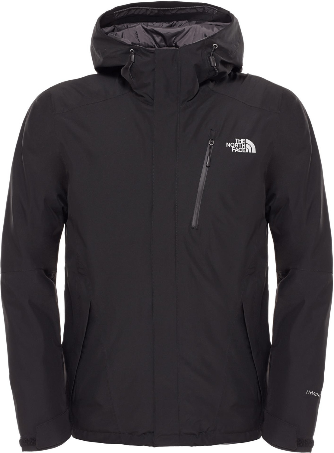 The North Face Herren Descendit Jacke