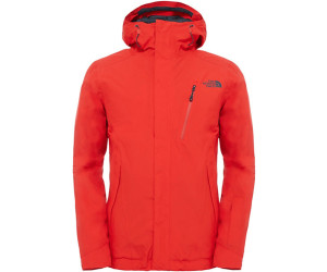 north face descendit hombre
