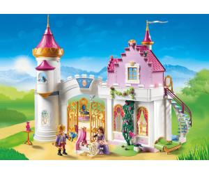 Playmobil Princess - Königliches Schloss (6849) ab 39,99 ...