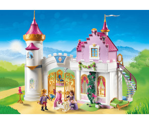 playmobil princess k 246 nigliches schloss 6849 ab 48 97