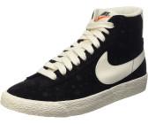 Nike Blazer Schwarz Lack
