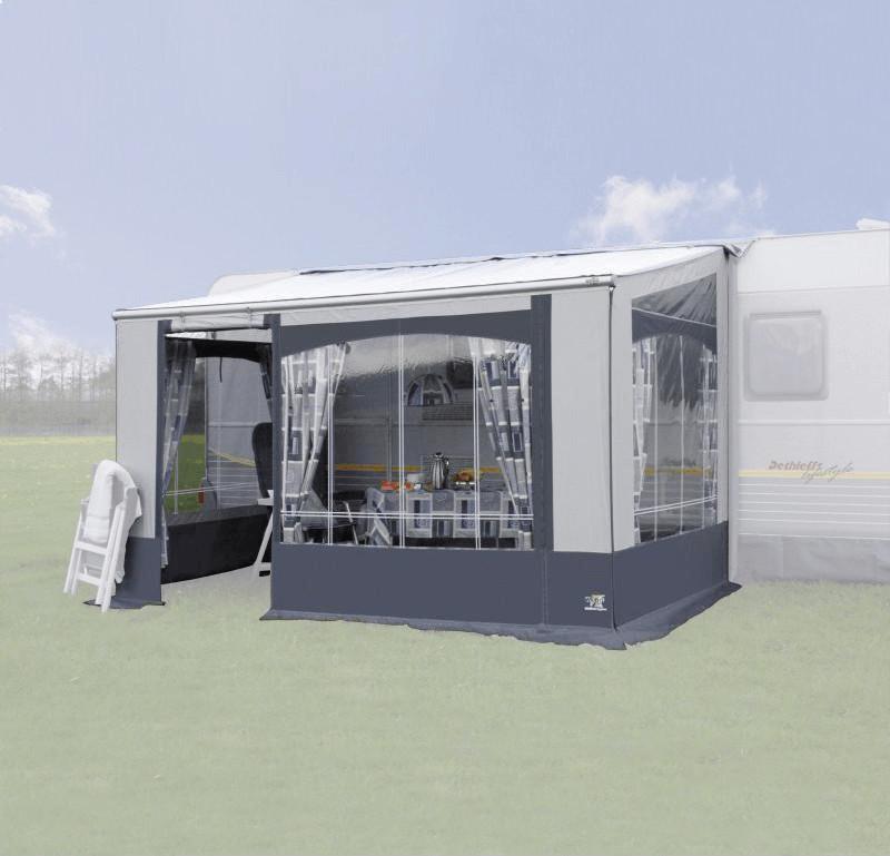 Wigozelte Air-Vent für WIGO-Markise Rolli