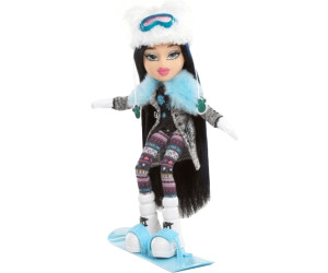 Image of Bratz SnowKissed Jade