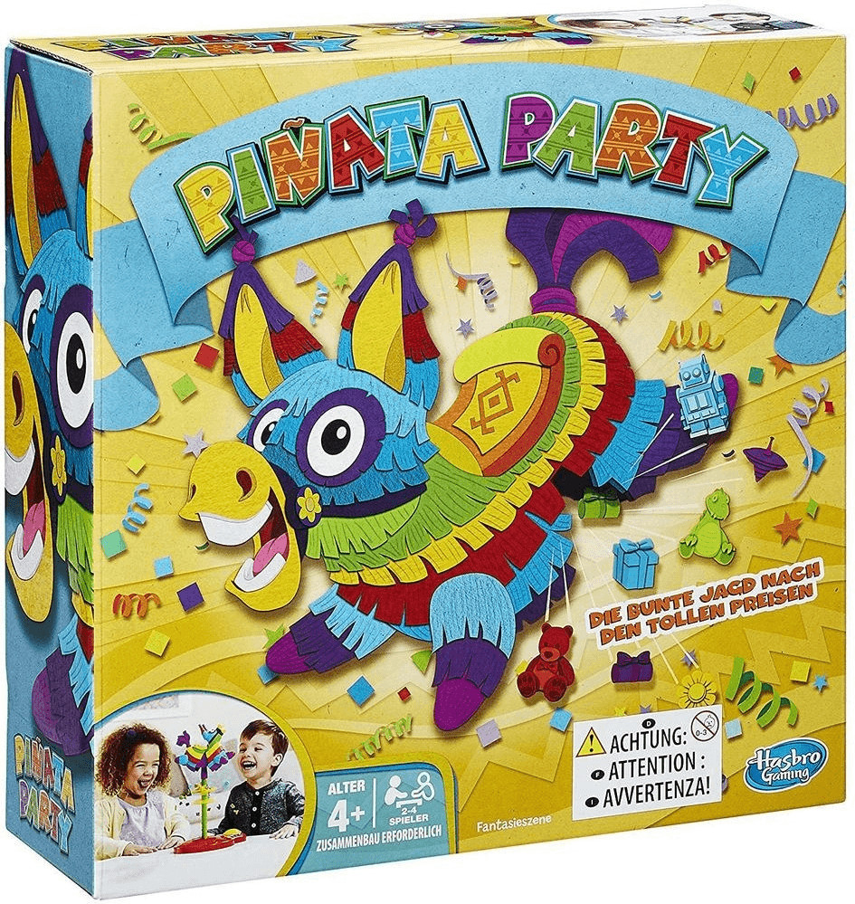 Hasbro Pinata Party