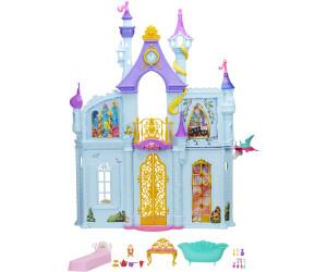 My Little Pony Disney Prinzessin Bezauberndes Märchenschloss