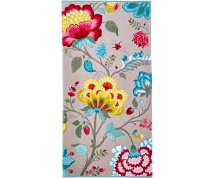 pip studio duschtuch floral fantasy 70x140cm ab 19 99 preisvergleich bei. Black Bedroom Furniture Sets. Home Design Ideas