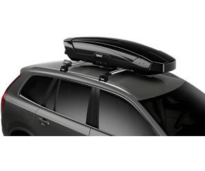 Nieuw Thule Motion XT Sport Black Glossy ab 412,38 € | Preisvergleich RT-45