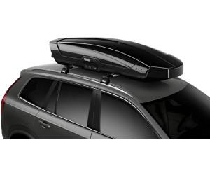 Thule Motion XT XL Black Glossy au meilleur prix sur idealo.fr
