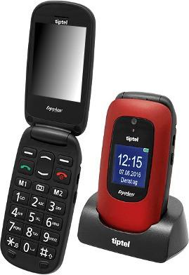 Tiptel Ergophone 6222