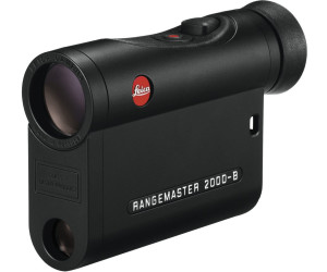 Leica Entfernungsmesser Jagd : Leica rangemaster crf 2000 b ab 715 00 u20ac preisvergleich bei idealo.de
