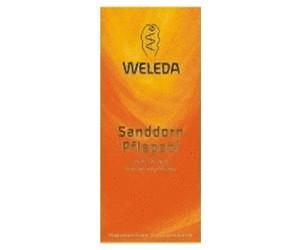 Weleda Sanddorn Pflegeöl ab 1,31 €   Preisvergleich bei