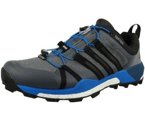 TERREX SWIFT R2 GTX - Laufschuh Trail - conavy/black/blue