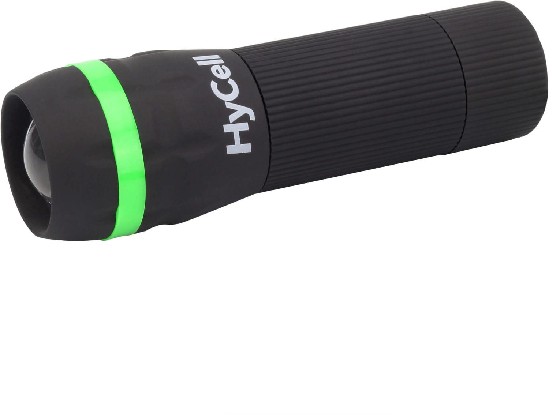 HyCell Zoom-Flashlight