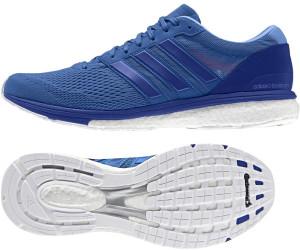 ... blue/ray blue/bold blue. Adidas adiZero Boston 6 W