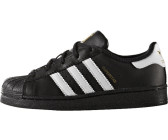 new style 9863c 39395 Adidas Superstar Foundation Jr core black white core black (BA8379)