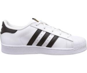 Adidas Originals Superstar Foundation Jr Blackwhite