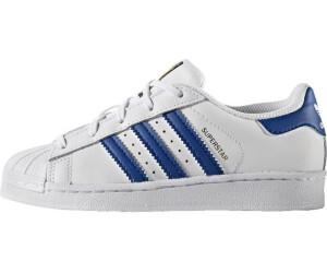 adidas originals superstar foundation mädchen low-top