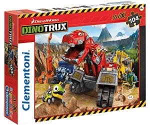 Clementoni Dinotrux (23983.2)