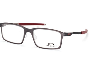 Oakley Herren Brille »STEEL LINE S OX8097«, schwarz, 809702 - schwarz