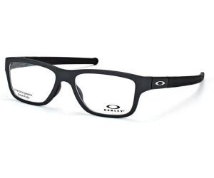 Oakley Herren Brille »MARSHAL MNP OX8091«, schwarz, 809101 - schwarz