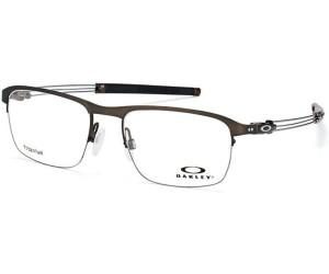 Oakley Herren Brille »TRUSS ROD 0.5 OX5123«, schwarz, 512301 - schwarz