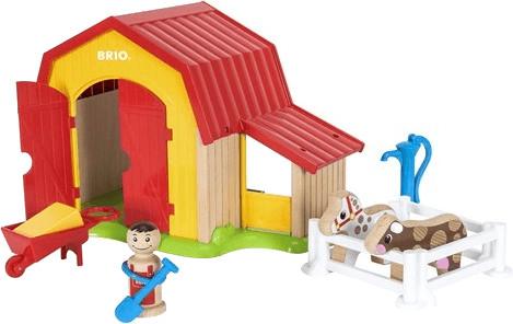 Brio Mein großer Bauernhof (30398)