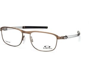 Oakley Herren Brille »TRUSS ROD R OX5122«, braun, 512203 - braun
