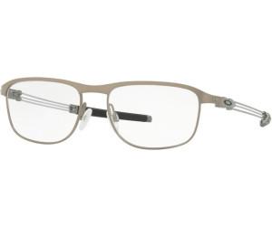 Oakley Herren Brille »TRUSS ROD R OX5122«, schwarz, 512201 - schwarz