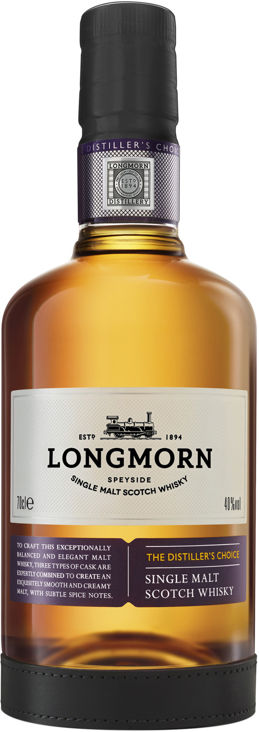 Longmorn The Distiller´s Choice 0,7l 40%