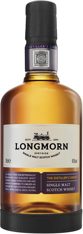 Longmorn The Distiller's Choice 0,7l 40%