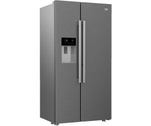 Amerikanischer Kühlschrank Beko : Beko gn 162340 pt ab 1.499 00 u20ac preisvergleich bei idealo.de
