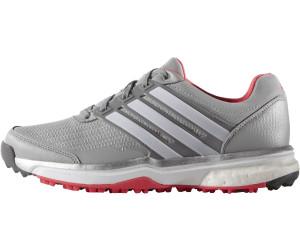 differently b2149 9889b ... Scarpe da golf Adidas W adipower Sport Boost 2.0. Adidas W adipower  Sport Boost 2.0 clear onyx white shock red