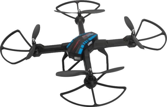 LRP Gravit dark vision Quadrocopter (220712)