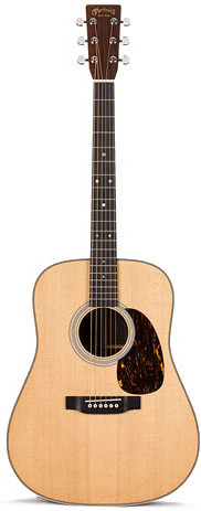 Image of Martin Guitars HD-28