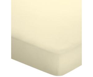 schlafgut topper spannbetttuch jersey elasthan 140x200 160x220cm ab 19 63 preisvergleich bei. Black Bedroom Furniture Sets. Home Design Ideas
