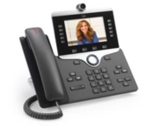Cisco Systems IP-Videotelefon 8865
