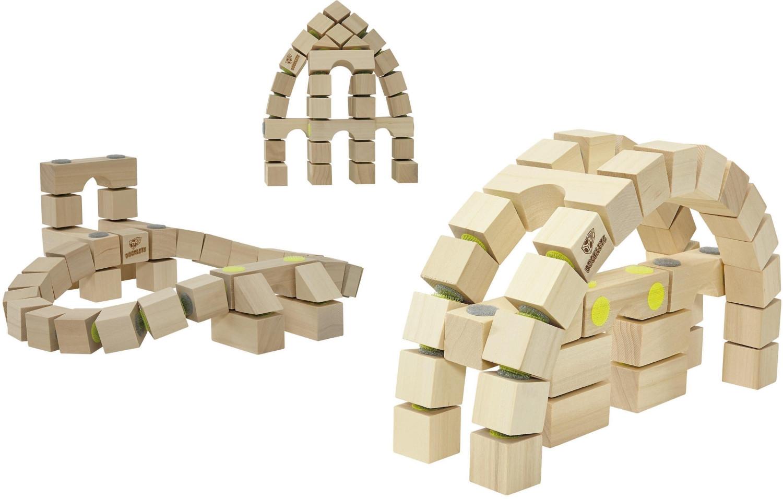 Beluga Docklets Architecture Set