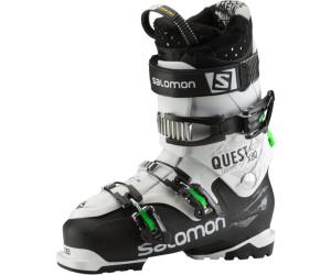 Details zu Salomon QST ACCESS X80 Herren Skischuhe