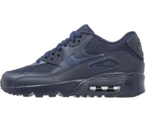 newest e71ca 8984b Nike Air Max 90 Mesh GS (833418)