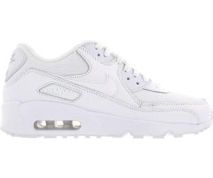 Nike Air Max 90 Mesh GS (833418) white ab 62,97
