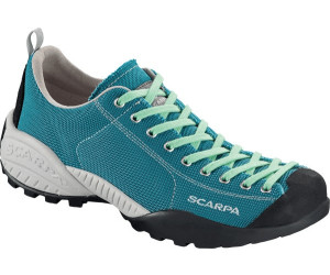 Chaussures Scarpa Mojito bleues homme WUrMxmmo